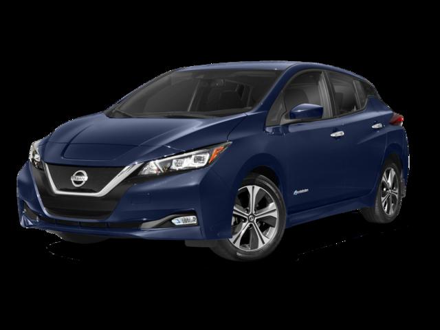 2018 Nissan LEAF | Nissan LEAF in Bend, OR | Smolich Nissan