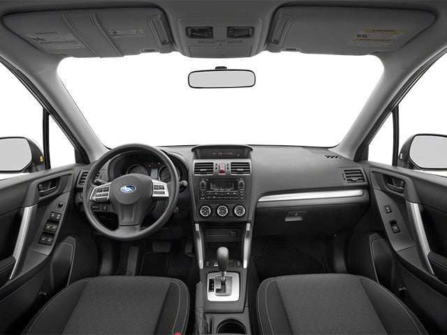 2014 Subaru Forester 25i Limited In Bend Or Portland Subaru