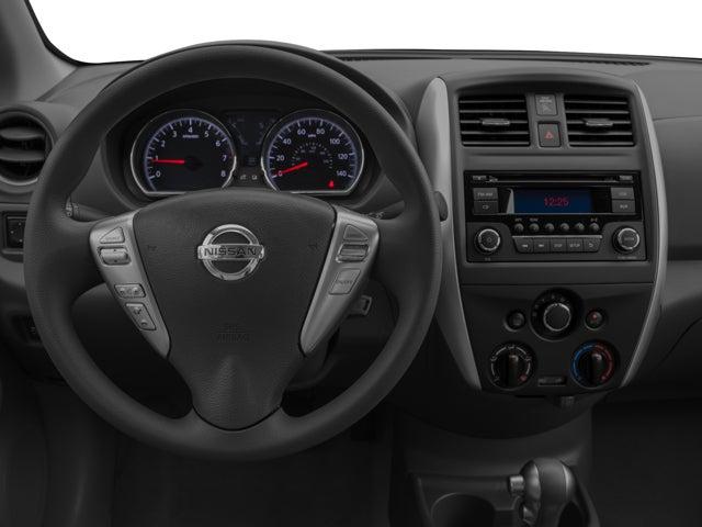 2015 Nissan Versa 1.6 SV In Bend, OR   Smolich Nissan