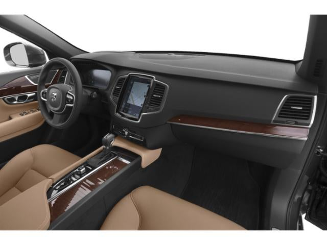 2019 Volvo Xc90 T6 Inscription In Bend Or Smolich Nissan